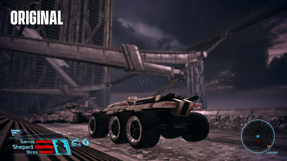 Ожидание того стоило — всё о Mass Effect Legendary Edition