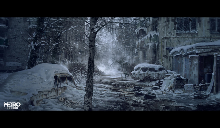 Тесная связь: почему постапокалиптическому сеттингу лучше всего подходят RPG?
