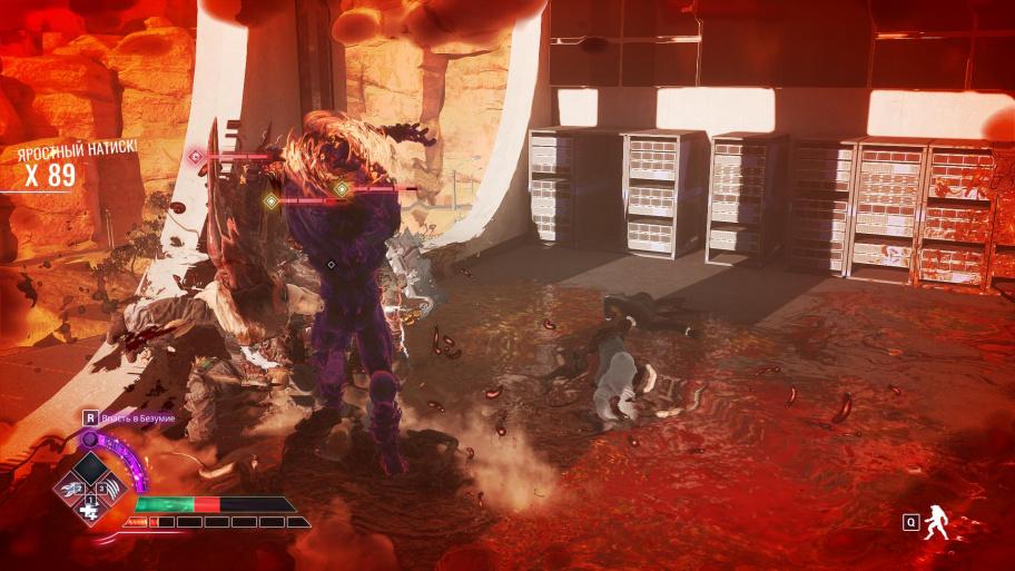 Werewolf: The Apocalypse — Earthblood обзор игры