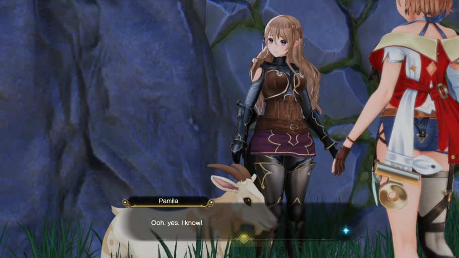Atelier Ryza 2 Lost Legends & the Secret Fairy обзор игры