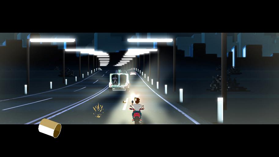 Speed Limit обзор игры