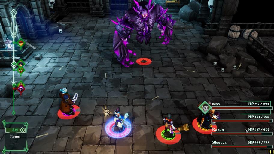 Wheel of Fate обзор игры