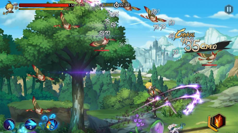 Magia X обзор игры