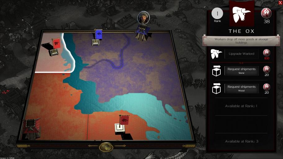 Stronghold: Warlords: Гайд по военачальникам