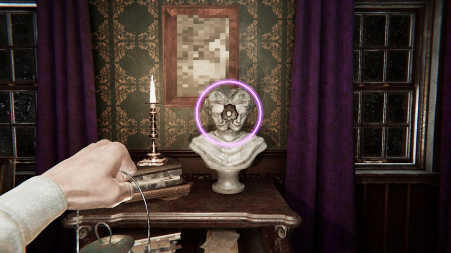 Lust from Beyond: где найти клоунов, статуэтки, книги, картины и другое