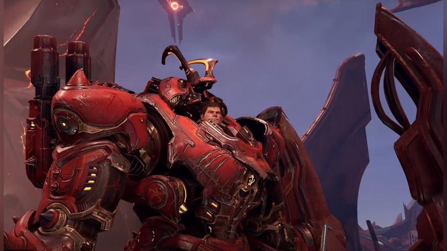 Doom Eternal: The Ancient Gods – Part Two: Прохождение