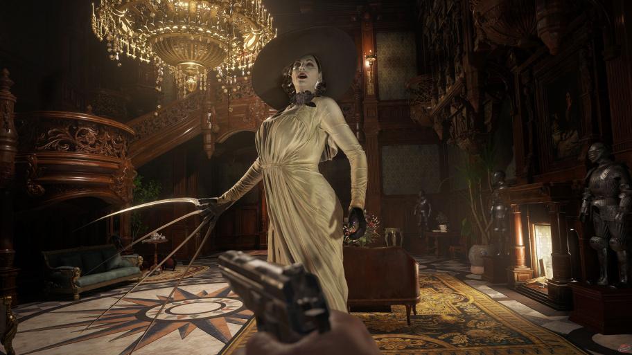 Resident Evil Village: гайд для начинающих (советы по прохождению)