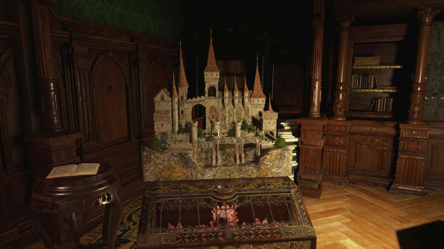 Resident Evil Village: все коллекционные предметы