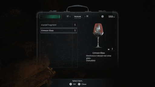 Resident Evil Village: все сокровища (как заработать Lei)