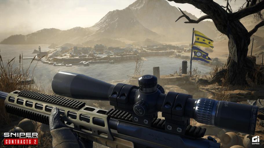 Sniper Ghost Warrior Contracts 2: Прохождение