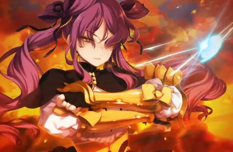 Eiyu*Senki Gold — A New Conquest: Обзор