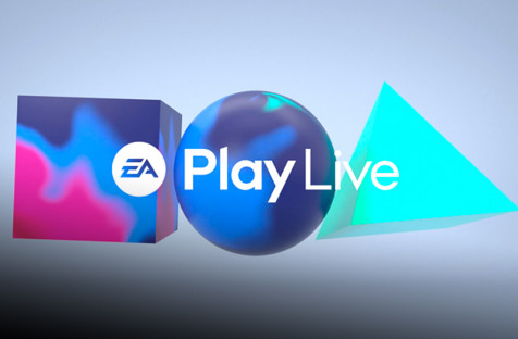 EAPlay 2021. Dead Space, Battlefield 2042, GRID Legends, Apex Legends