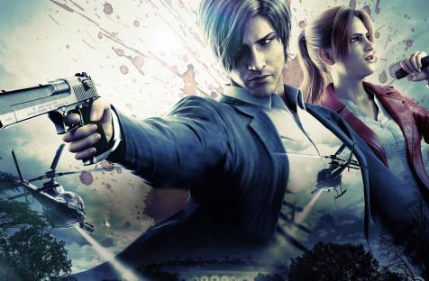 Обзор Resident Evil: Infinite Darkness. Клэр иЛеон снова вделе