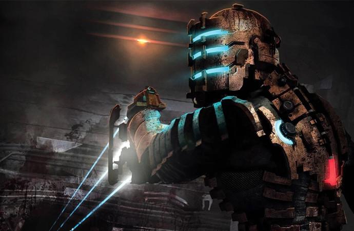 Подробности ремейка Dead Space, новая игра отRespawn, суд сBlizzard, плагиат вPUBG Mobile…