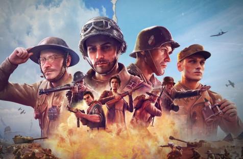 Company of Heroes 3: Превью поальфа-версии