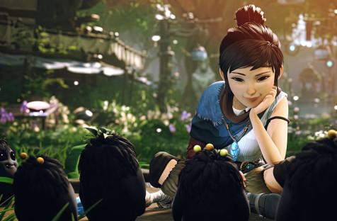 Больше игр Sony наPC, новые детали оCrimson Desert, перенос Kena, Naraka выйдет наконсолях…