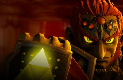 The Legend ofZelda: Ocarina ofTime. Конец истории