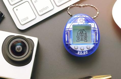 «Бомбинг» ремастеров FF, тизер The Wayward Realms, pop-up магазин ZA/UM, R2-D2 теперь тамагочи…