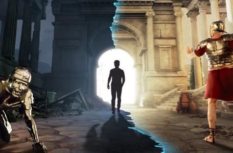 The Forgotten City: Обзор