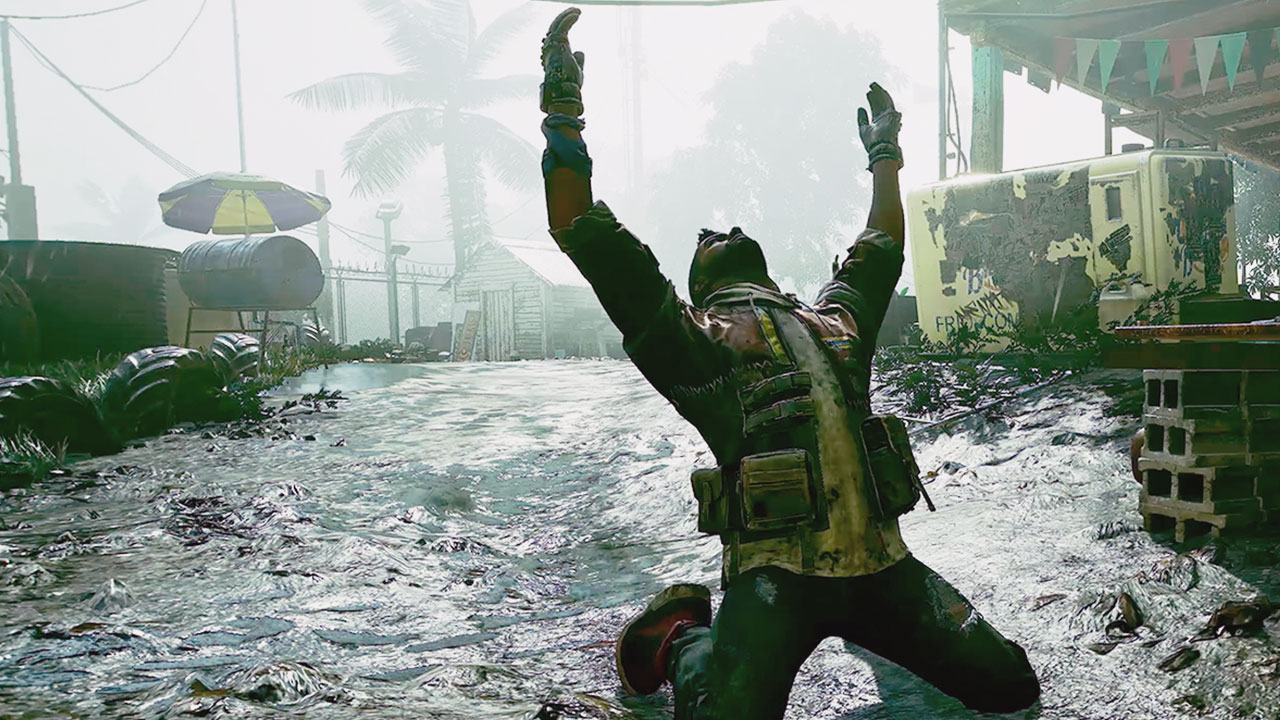 Онлайн-презентации Sony иTHQ Nordic, геймплей Midnight Suns, системные требования Far Cry 6 наPC…