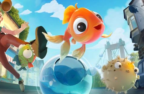 I Am Fish: Обзор