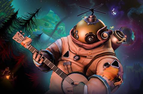 Outer Wilds: Лучшая игра, которую мыупустили