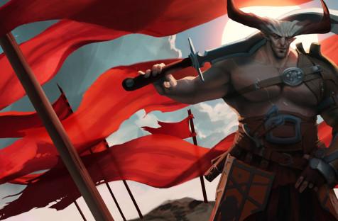 Новости Тедаса: войны скунари, тоталитаризм ипеченье