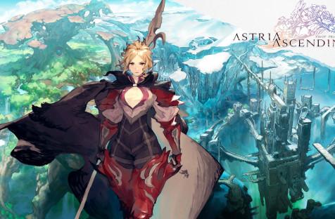 Astria Ascending: Обзор