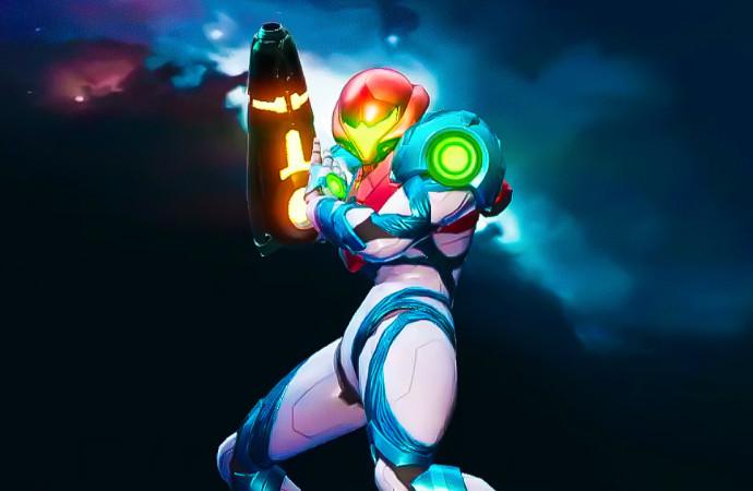 Metroid Dread: Еёждали 19 лет