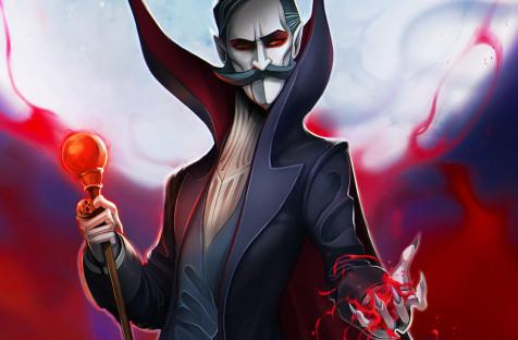 Rogue Lords: Обзор