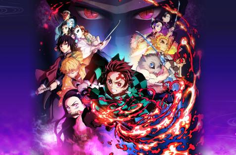 Demon Slayer - Kimetsu no Yaiba - The Hinokami Chronicles: Обзор
