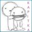 Аватар kapitka