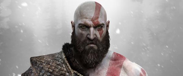 Кратос - God of War