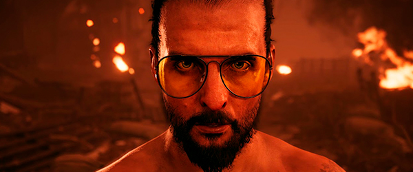 Джозеф - Far Cry 5