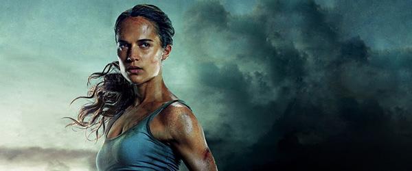 Лара Крофт: Tomb Raider