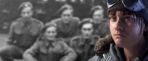 1 баба вместо 44 мужиков (Операция Ганнерсайд) (Battlefield V)