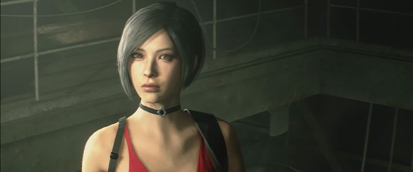 Ада Вонг (Resident Evil 2 Remake)