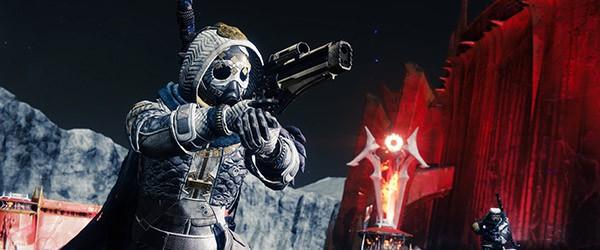 Destiny 2: Shadowkep