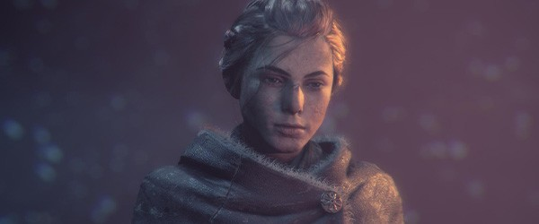 Амиция де Рун (A Plague Tale: Innocence)