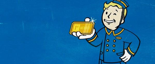 Bethesda - Fallout 76 по 1069 руб/месяц