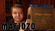 Fallout 4 Pip Edition Распаковка