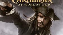 Пираты Карибского Моря: На Краю Света… Вроде как…
