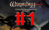 Прохождение Wizardry 6: Bane of the Cosmic Forge — 01