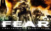 F.E.A.R — Ностальгический СТРИМ! Закончен!