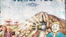 Убежища и их тайны в серии игр Fallout