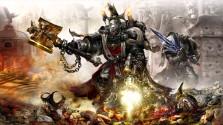 Малые виды различных рас мира Warhammer 40000(часть 2)