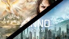 Мини анбоксинг небольшой коллекционки по Герои VII и Anno 2205
