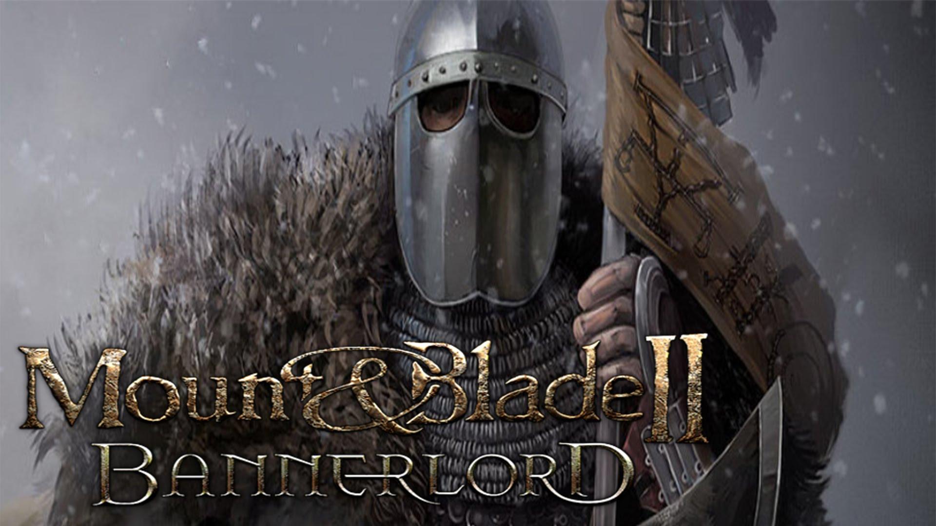 Картинки по запросу Mount & Blade Bannerlord