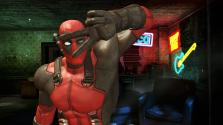 [ОФФЛАЙТ] Deadpool — Лекс, Мегал [ВС, 10 ЯНВ в 20:00]