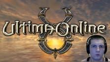 Запись Ultima Online Стрим